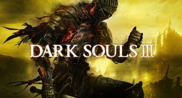 Dark Souls 3: пройти игру менее чем за 5 часов