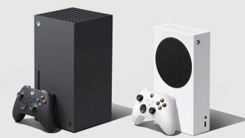 Xbox Series X или PlayStation 5